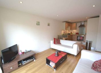 Thumbnail 2 bed flat to rent in Church Street, Epsom