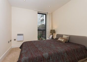 Thumbnail 2 bed flat to rent in Knighton Green, High Road, Buckhurst Hill