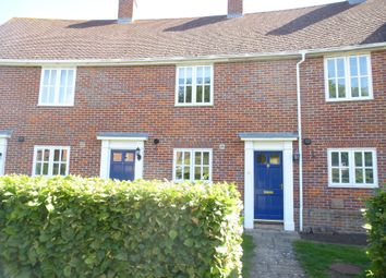 Thumbnail 2 bedroom terraced house for sale in St Audrys Park Road, Melton, Woodbridge