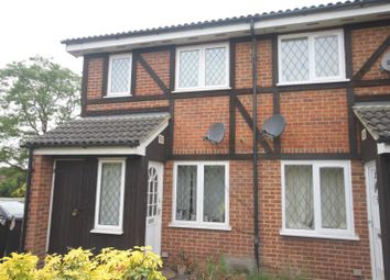 Thumbnail 1 bed property to rent in Heronfield, Englefield Green, Englefield Green, Surrey
