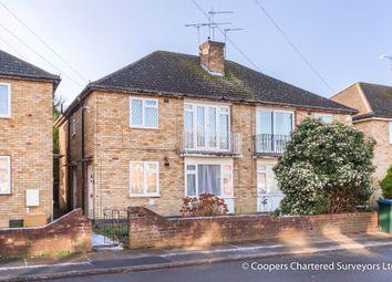 Thumbnail 2 bed maisonette for sale in Sedgemoor Road, Stonehouse Estate, Coventry