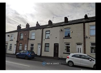 Thumbnail 2 bed terraced house to rent in Old Road, Hyde