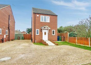 Thumbnail 2 bed detached house for sale in Back Road, Murrow, Wisbech, Cambridgeshire