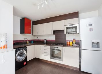 Thumbnail 2 bed flat to rent in Cannock Court, 3 Hawker Place, London