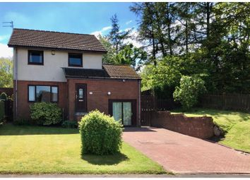 Thumbnail 4 bed detached house for sale in Linburn Road, Erskine