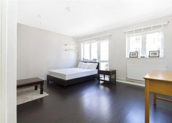Thumbnail Studio to rent in George Lansbury House, Bow Road, London