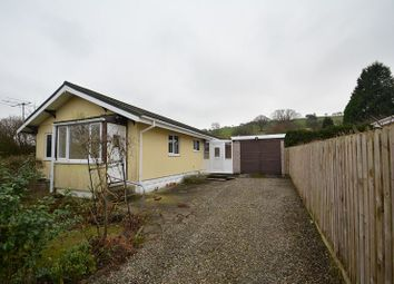Thumbnail 3 bed property for sale in Rockbridge Park, Discoyd, Presteigne.