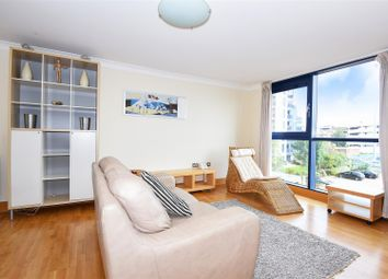 Thumbnail 2 bed flat for sale in Charter House, 85 Canute Road, Southampton