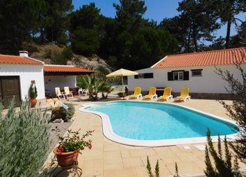 Thumbnail 4 bed villa for sale in Bom Sucesso, Vau, Obidos, Costa De Prata, Portugal
