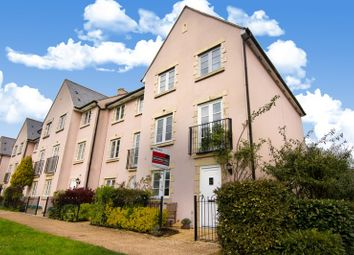 Thumbnail 4 bed end terrace house for sale in Laburnum Walk, Abergavenny