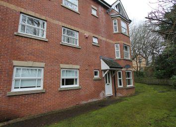 Thumbnail 2 bed flat to rent in Allerton Park, Chapel Allerton, Leeds