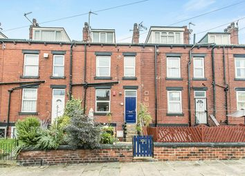 Thumbnail 2 bed terraced house for sale in Longroyd View, Leeds