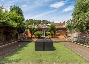 Thumbnail 4 bedroom end terrace house for sale in Glasgow Road, London