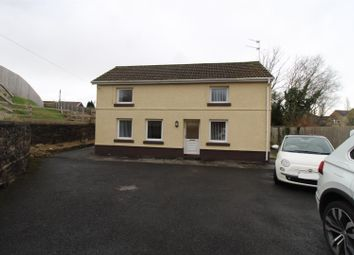 Thumbnail 3 bed cottage for sale in Tirydail Lane, Ammanford