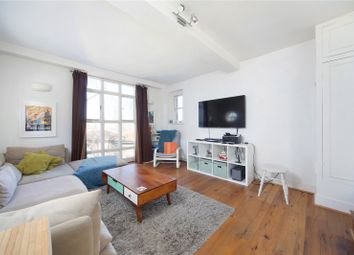 Thumbnail 3 bed flat to rent in Heath Terrace, 514 Wandsworth Road, Clapham, London
