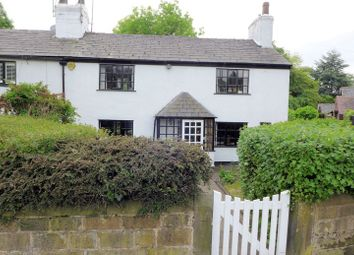 Thumbnail 3 bedroom cottage to rent in The Crescent, Worsley, Manchester