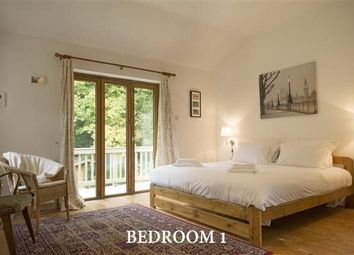 Thumbnail 2 bedroom link-detached house to rent in The Avenue, Bath