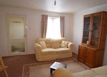 Thumbnail 1 bedroom maisonette for sale in Pettingrew Close, Walnut Tree, Milton Keynes