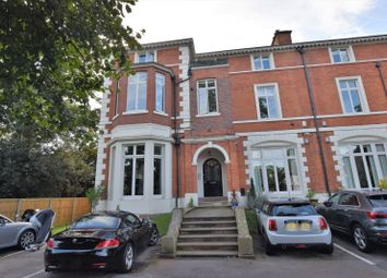 Thumbnail 2 bed flat for sale in Didsbury Park, East Didsbury, Didsbury, Manchester