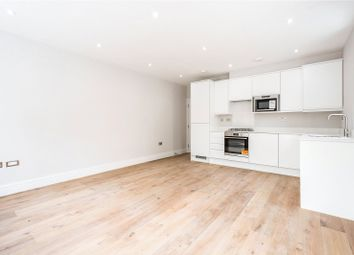 Thumbnail 1 bed flat for sale in Shoot-Up Hill, London