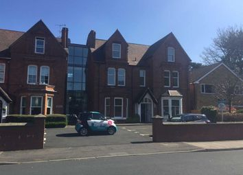 Thumbnail 2 bedroom flat to rent in Manor Road, Edgbaston, Birmingham