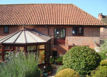 Thumbnail 3 bed barn conversion for sale in St Johns Road, Exmouth