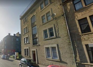 Thumbnail 1 bed flat to rent in Cleghorn Street, Dundee