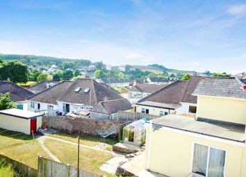 Thumbnail 2 bed flat for sale in Torquay Road, Newton Abbot