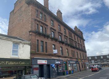 Thumbnail 3 bed flat for sale in Fullarton Street, Ayr, Ayrshire