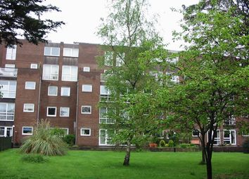 Thumbnail 1 bed flat to rent in Belgravia Court, Bath Road, Reading