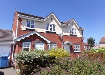 Thumbnail 3 bed property to rent in All Hallows Drive, Liverpool