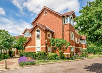 Thumbnail 2 bed flat for sale in Ashfields, 26-30 Alma Road, Reigate, Surrey