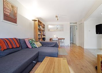 Thumbnail 1 bed flat for sale in Belmont Close, Clapham, London