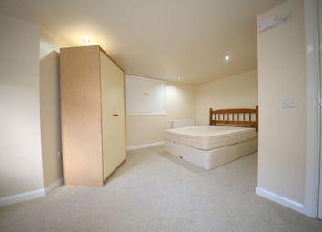 Thumbnail 1 bedroom flat to rent in Harehills Lane, Leeds