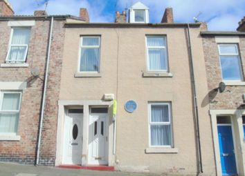 Thumbnail 2 bedroom flat to rent in Vicarage Street, North Shields