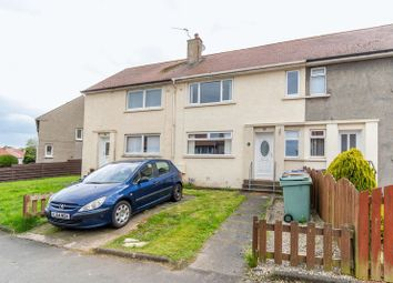 Thumbnail 3 bed terraced house for sale in 10 Corsehill Crescent, Coylton