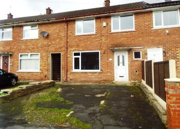Thumbnail 3 bed terraced house for sale in Cartleach Lane, Worsley, Manchester, Greater Manchester
