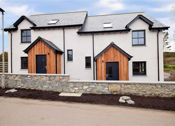 Thumbnail 3 bed semi-detached house for sale in Tomnabat Lane, Tomintoul, Ballindalloch