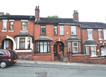 Thumbnail 2 bed terraced house for sale in Oxford Street, Penkhull, Stoke-On-Trent