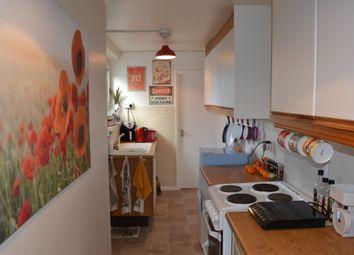 Thumbnail 1 bed flat to rent in Flat 6 Sun-Lea Flats, Ridge Road, Rotherham