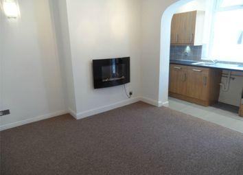 Thumbnail 2 bed terraced house to rent in William Henry Street, Brighouse, West Yorkshire