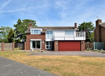 Thumbnail 4 bed detached house for sale in Beacon Heights, St. Osyth, Clacton-On-Sea, Essex
