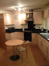 Thumbnail 2 bed flat to rent in Broadway, Bradford