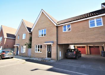 Thumbnail 3 bed property to rent in Sunderland Close, Old Catton, Norwich