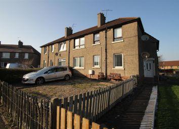 Thumbnail 3 bedroom flat for sale in Millgate, Winchburgh, Broxburn