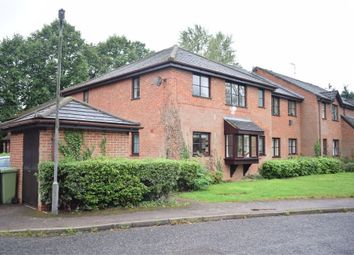 Thumbnail 1 bedroom flat for sale in Cranbrook, Woburn Sands, Milton Keynes, Buckinghamshire