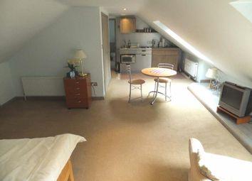 Thumbnail 1 bedroom flat to rent in Wennington, Huntingdon