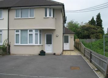 Thumbnail 2 bed flat to rent in Arthray Road, Botley, Oxford