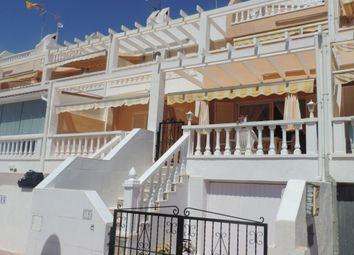 Thumbnail 3 bed town house for sale in Av. De La Llibertat, 64, 03140 Guardamar Del Segura, Alicante, Spain