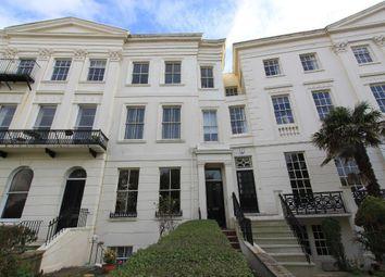 3 bed maisonette to rent in Montpelier Crescent, Brighton, East Sussex BN1